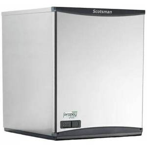 """Scotsman NS1322W3 Prodigy Plus Series 22"""" Water Cooled  Soft Ice Machine 208 V  1513 lbs Ice"""