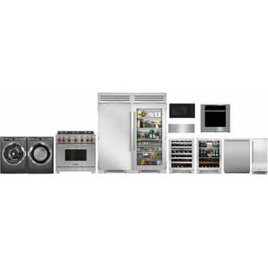 Appliances Connection Picks 11 Piece Professional Kitchen Appliances Package with Washer and Dryer in Stainless