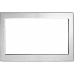 "Viking 30"" Professional Stainless Built-in Trim Kit for use with Convection Microwave"