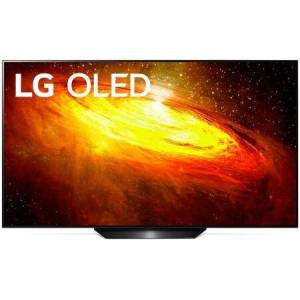 """LG OLED55BXPUA 55"""" 4K Smart OLED TV with AI ThinQ  Dolby Vision IQ & Dolby Atmos and FILMMAKER"""
