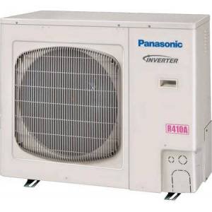Panasonic 26PET1U6 Ceiling Suspended Mini-Split Heat Pumps With Microprocessor-Controlled Operation  Wireless Remote Control  Self-Diagnosing Function  Dry