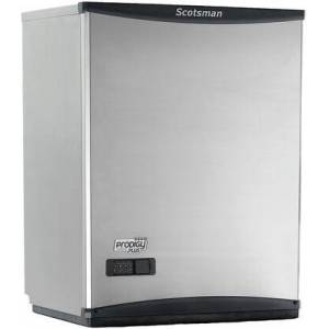 """Scotsman NS2030W3 Prodigy Plus Series 30"""" Water Cooled Soft Ice Machine 208 V  2121 lbs Ice Production  3"""