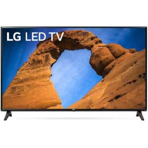 """LG 43LK5700PUA 43"""" HDR Smart LED Full HD 1080p TV with webOS  Active HDR  Virtual Surround Plus  in"""