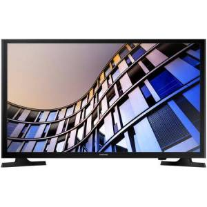 """Samsung UN32M4500BFXZA 32"""" HDTV with Energy Star Certified  Built-In Wi-Fi  Wide Color Enhancer  in"""