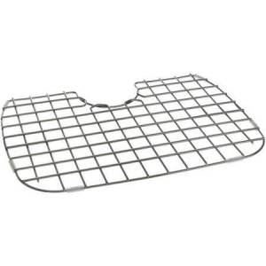 Franke PK21-31S Shelf Grid for PRK Single Bowl Fireclay Sinks in Uncoated Stainless