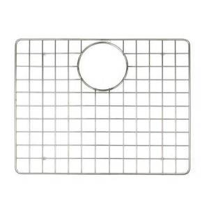 """Alfi ABGR2420 17"""" x 12"""" Stainless Steel Grid for AB2420DI and AB2420UM"""