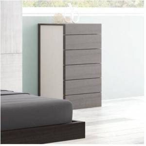 J and M Furniture 17867221-C Maia 6 Drawer