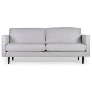 Moe's Home Collection Unwind Collection SOF-XB-002-035 Sofa in Fog