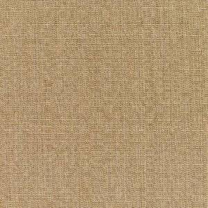"""Anderson CUSHCHD7024B8318 2.25"""" Thick Seat Cushion Only for CHD7024B Chair (Sold Separately) in Linen"""