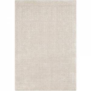 "Surya Livorno LVN-2303 2'6"" x 8' Runner Traditional Rug in Beige"