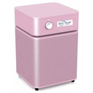 """Austin Air Baby's Breath A205H1 17"""" Air Purifier with True Medical HEPA Filter  High Efficiency Gas Absorption and Centrifugal Fan in"""