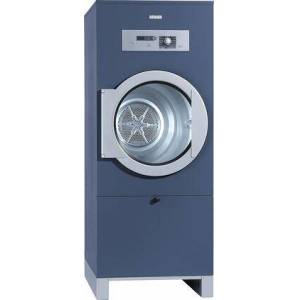 """Miele PT8303 28"""" Professional Series Commercial Tumble Dryer with 12 Programs  25-35 lbs. Capacity  and SoftLift Drum Ribs  in"""