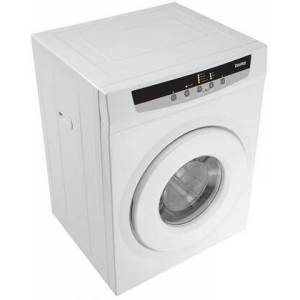 Danby DDY060WDB 3.42 cu. ft. Compact Vented Dryer  Digital Control  Stainless Steel Tab  4 Dryer cycles  in