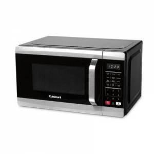 Cuisinart CMW-70 Compact Microwave  in Stainless
