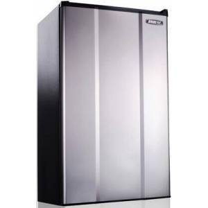 "MicroFridge 3.6MF4RAS 19"" Compact Refrigerator with 3.6 cu. ft. Capacity  in Stainless"