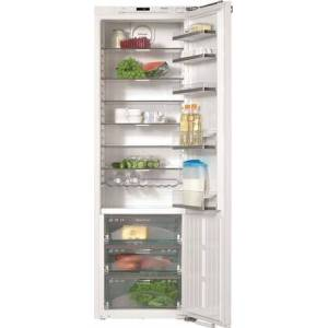 "Miele KS37472ID 22"" PerfectCool Series Built In Refrigerator Column With 10.9 cu. ft. Capacity  PerfectFresh Drawers  Dishwasher Safe Shelves  Easy Sensor"