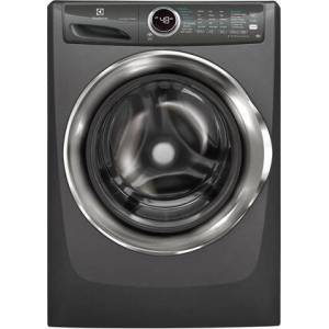 """Electrolux EFLS527UTT 27"""" Front Load Washer with 4.3 cu. ft. Capacity  Perfect Steam  Luxcare Wash System  18 Minute Fast Wash  in"""