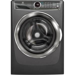 """Electrolux EFLS627UTT 27"""" Front Load Washer with 4.4 cu. ft. Capacity  Perfect Steam  Luxcare Wash System  SmartBoost  IQ Touch Controls  in"""