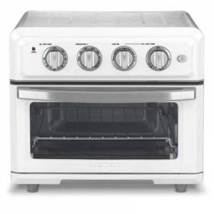 Cuisinart TOA-60W AirFryer Toaster Oven  in