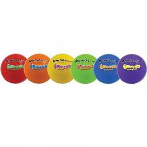 Champion Sports SQVSET Rhino Skin   Super Squeeze Volleyball