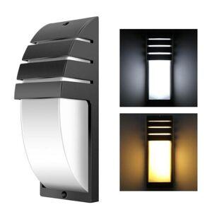 DHgate 8w lampada led aluminium wall light rail project square led wall lamp bedside room bedroom lamps arts