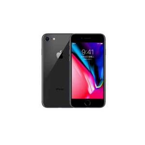 DHgate refurbished original apple iphone 8 i8 iphone8 with touch id unlocked phone 64gb/256gb 12.0mp ios system 4.7inch cellphone