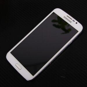 "DHgate original samsung galaxy mega 5.8 i9152 cell phone 5.8"" dual core 1.5gb ram 8gb rom 8mp camera unlocked refurbished mobile phone"