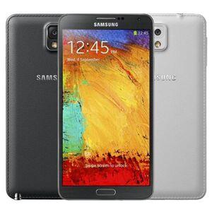 DHgate refurbished original samsung galaxy note 3 n9005 4g lte 5.7 inch quad core 3g ram 32gb rom 13mp phone dhl 5pcs