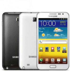 DHgate original samsung galaxy note n7000 dual core 5.3'' android 8mp 3g wifi gps rom 16gb refurbished cell phone