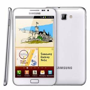 DHgate refurbished original samsung galaxy note n7000 5.3 inch dual core 1gb ram 16rm rom 8mp 3g unlocked android mobile phone dhl