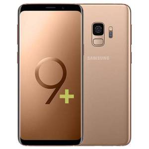 DHgate refurbished original samsung galaxy s9 plus s9+ g965f g965u 6.2 inch octa core 6gb ram 64gb rom unlocked 4g lte smart phone dhl 1pcs