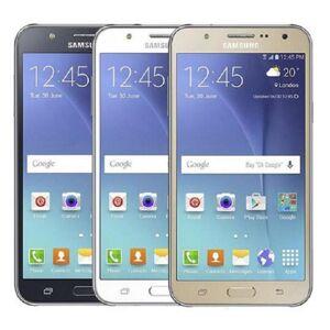 DHgate 5.5 inch samsung galaxy j7 j700f original unlcoked mobile phone 1.5gb ram 16gb rom android wifi gps refurbished cellphone