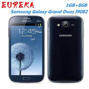 DHgate original unlocked samsung galaxy grand duos i9082 gps 8gb rom 8mp 5.0 inch dual sim smartphone