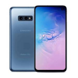 "DHgate samsung galaxy s10e g970u octa core 6gb/128gb 5.8"" 16mp dual rear camera 4g lte unlocked refurbished phones"