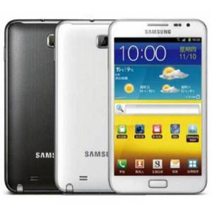 DHgate refurbished original samsung galaxy note n7000 5.3 inch dual core 16gb rom 8mp 3g wcdma unlocked android cell phone