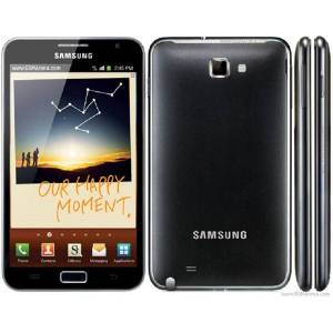 DHgate original samsung galaxy note n7000 android dual core 5.3 inch 1gb ram 16gb rom 8mp unlocked cell phones