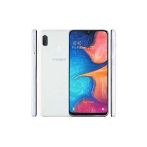 DHgate unlocked original samsung galaxy a20e 4g lte mobile phones 3gb+32gb dual camera exynos 7884 android smartphone cell phone
