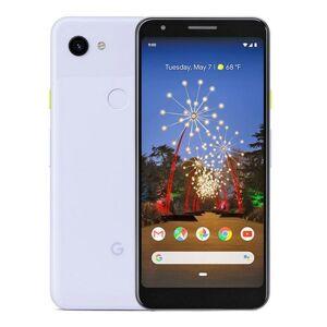 DHgate original google pixel 3a unlocked phones octa core 4gb/64gb 5.6 inch 12.2mp 4g lte refurbished