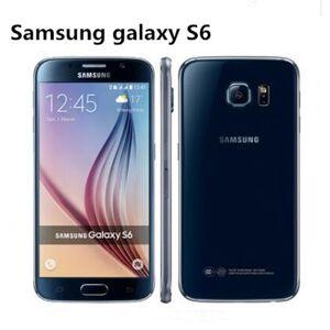 "DHgate samsung galaxy s6 g920a g920t g920p g920f unlocked original mobile phone 3gb ram 32gb rom octa core android 16.0mp 5.1"" refurbished pho"