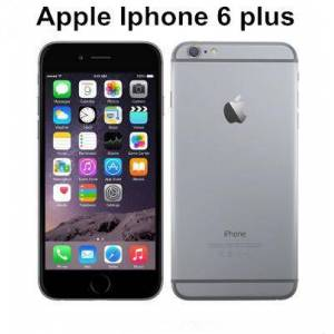 DHgate original apple iphone 6/iphone 6 plus smart phone 4.7 inch 1g ram 16g/64g/128g rom dual core without touch id refurbished phone