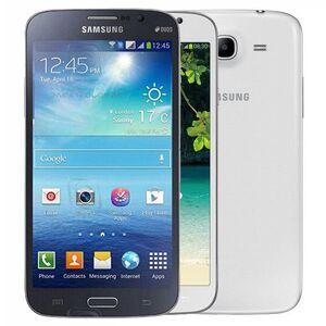 DHgate refurbished original samsung galaxy mega 5.8 i9152 dual sim 5.8 inch dual core 1.5gb+8gb memory 8mp 3g unlocked android phone dhl 10pcs
