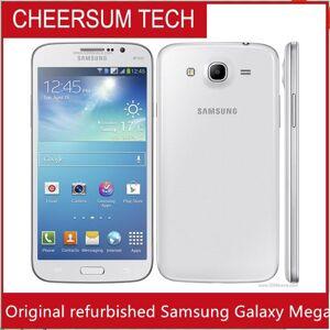 DHgate original samsung galaxy mega 5.8 i9152 cellphone dual core 1.5gb ram 8gb rom 8mp camera unlocked refurbished mobile phone