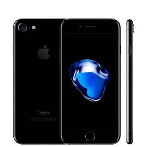 DHgate unlocked apple iphone 7 4g lte cell phone 32/128gb/256gb ios 12.0mp camera quad-core fingerprint 12mp 1960ma