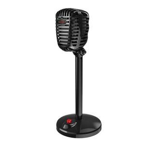 DHgate usb computer microphone singing home deskgame conference live deskmicrophone for pc laptop