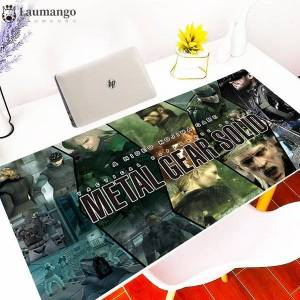 DHgate mouse pads & wrist rests metal gear solid pad large size 900x400 gaming accessories lapcomputer keyboard tapis souris desk mat 800x300 m