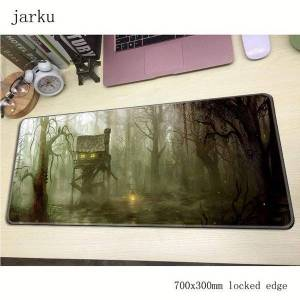 DHgate mouse pads & wrist rests forest fantasy pad computer mat 800x400x3mm gaming mousepad large padmouse est keyboard games pc gamer desk