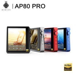 DHgate hidizs ap80 pro dual ess9218p bluetooth portable music player mp3 usb dac hi-res audio dsd64/128 apt-x/ldac fm step counter