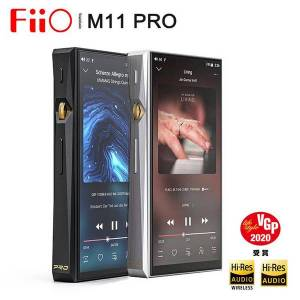 DHgate fiio m11 pro exynos 7872 android 7.0 bluetooth protable music player mp3 ak4497eq high-performance audiophile dac dsd256
