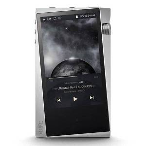 DHgate astell&kern a&norma sr15 high resolution audio player portable mp3 player with bluetooth/wifi