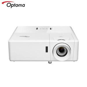 DHgate optoma laser projector blu-ray 3d projector for work home theater 1080p full hd compatible 4k hdr beamer cinema